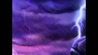 Rain and Thunder 10 Hours High Quality