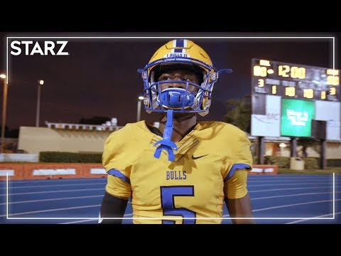 'Take the Time to Prepare' Ep. 2 Teaser | Warriors of Liberty City | STARZ