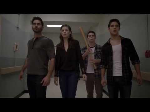 "Teen Wolf 3x10 ""The Overlooked"" : Extended Promo - Sneak Peek [HD]"
