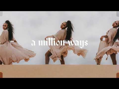 Wande - A Million Ways feat. Stevie Rizo