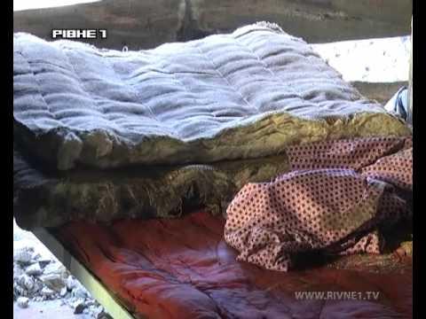 У Костопільському районі на пожежі загинуло подружжя [ВІДЕО]