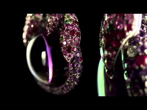 de GRISOGONO (Melody of Colours Collection) видео