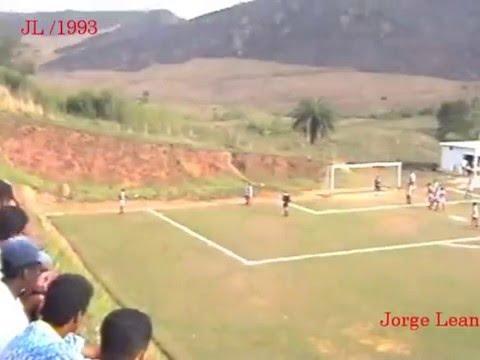 Futebol  VÍDEO Nº 1   Esporte Clube  EWBANKENSE  -  07/09/1993  -  Ewbank da Câmara  -  MG
