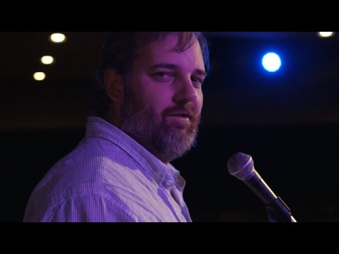 Harmontown Clip 3 'Fans and Purpose'