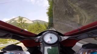 9. OnBoard GoPro Ducati 999s