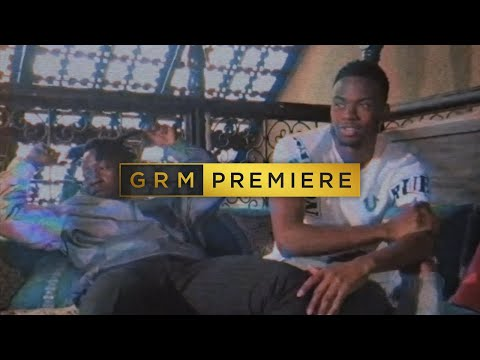 Tiggs Da Author x Not3s – NASTI RIDDIM [Music Video] | GRM Daily