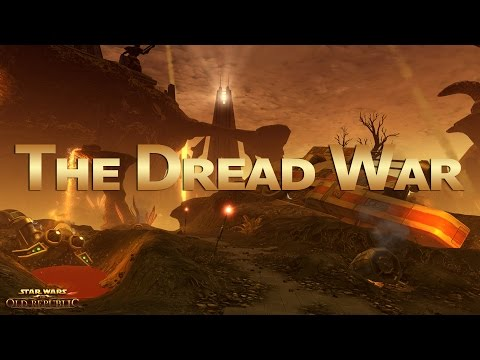 SWTOR: The Dread War - Oricon: Republic Story