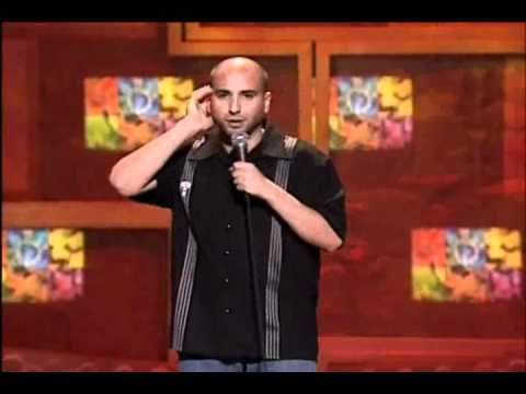 Just For Laughs   Gags   DVD 2   Stand Up   Dave Attel