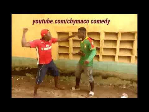 Chymaco Comedy Entertainment Song (video)