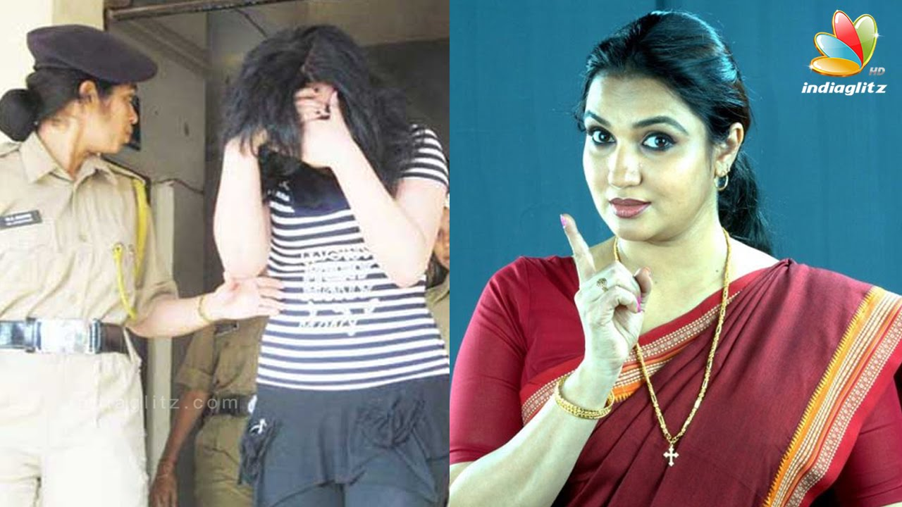 Actress Sukanya's le@ked video truth reve@led