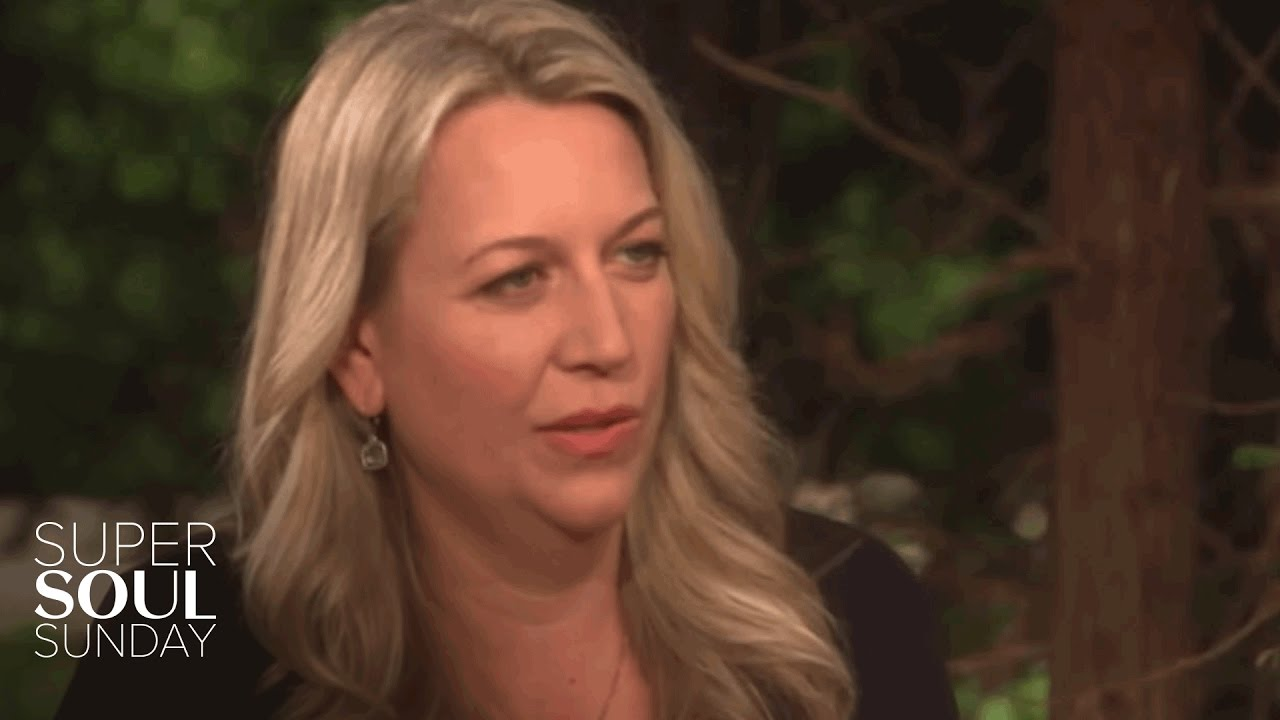 Why Cheryl Strayed Says Being Alone Can Be Empowering | SuperSoul Sunday | Oprah Winfrey Network
