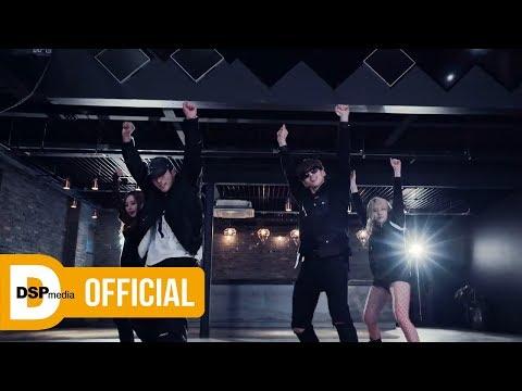 K.A.R.D - Oh NaNa Choreography Video - Thời lượng: 3 phút, 36 giây.