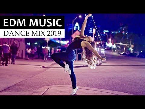 EDM MUSIC 2019 - Electro Dance & Progressive House Mix