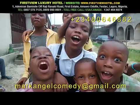 Take   By Emanuela   MARK  ANGEL  comedy episode 86