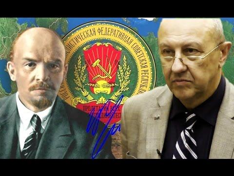 Почему Россия свалилась в революцию. Андрей Фурсов.
