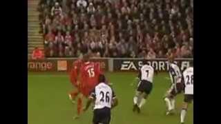 Harry Kewells 10 schönsten Treffer für den FC Liverpool