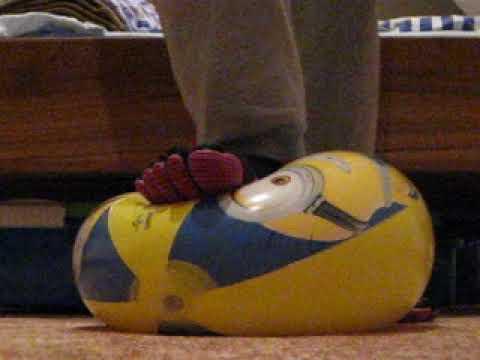 adidas adipure on beachball 2