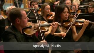 Final Fantasy XV OST - Apocalypsis Noctis (Live at Abbey Road Studios)