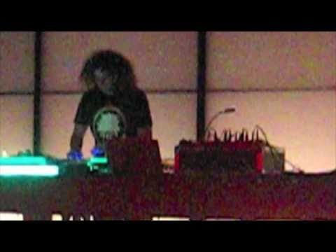 DJ Elephant Power - ESSMAA Session - CitySonic -