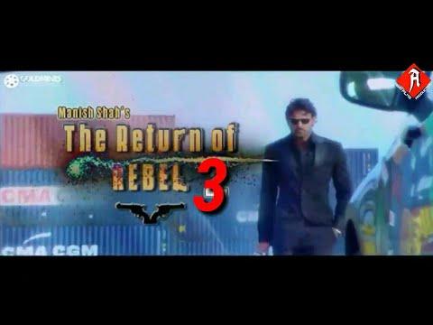 The return of rebal 3 Full Trailer