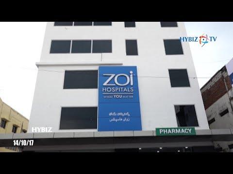 ZOI Hospitals Attapur Hyderabad