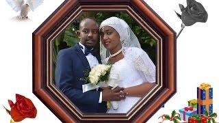 Ubukwe bw'amateka bwa Kinyarwanda (ISSA & FRIDAUS) #umuconyarwanda.