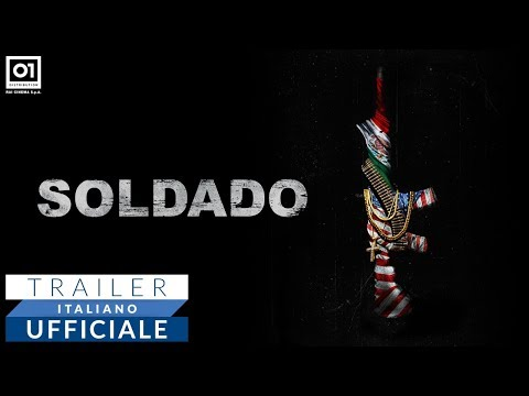 Preview Trailer Soldado, trailer italiano ufficiale