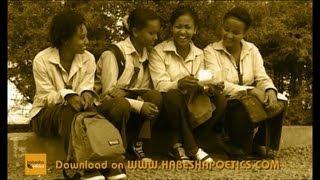 New Eritrean Music - Daniel Mogos - Mkur Kanza