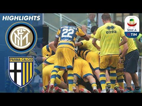 Inter 0-1 Parma | Dimarco Condanna L'Inter, Festa Parma A San Siro | Serie A