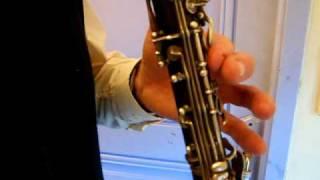 Apprendre la clarinette