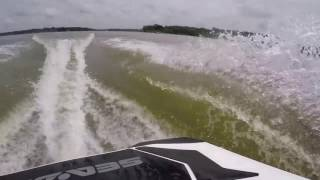 9. Sea-Doo RXP X 300 Waterbox and Rear Exhaust Sound