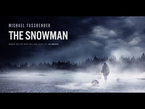 The Snowman (2017) Movie Review And Rant