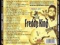 Freddy Freddie King   Very Best Of Freddy King Vol 1 FULL ALBUM