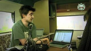 Simon Vanherweghe – Radio Caravan
