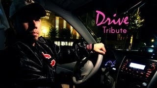"DRIVE ""Timelapse Tribute"" 