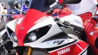 7. 2012 Yamaha YZF R1 Pictures / Photos. Motorcycles / Sportbikes VLOG