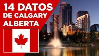 Calgary (AB) Canada  city photo : 14 Curiosidades sobre Calgary, Alberta - Conoce Canadá