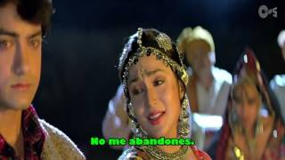 Pardesi Pardesi - Raja Hindustani 1996 sub español