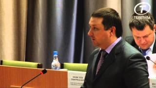 В Тульской области на развитие жилищного строительства и ЖКХ в 2014-м году будет выделено 6,5 млрд рублей