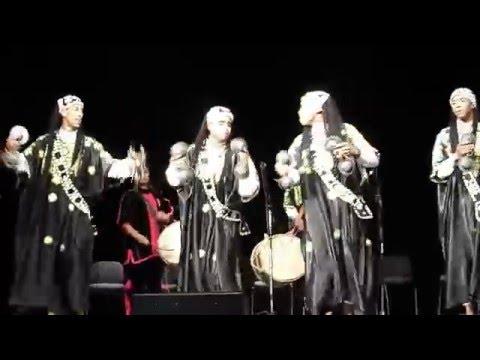 """3ada – hommage à Arbi Batma sous thème """"LHAL""""  au complexe culturel Hay Mohammadi"""