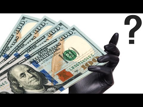 Who Controls All Of Our Money?