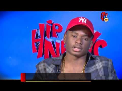 PAY FOR MY VIDEOS, OLAMIDE STILL CALLS THE SHOTS-LIL KESH EXPLAINS YBNL RELATIONSHIP