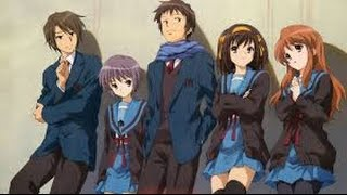 Nonton The Disappearance of Haruhi Suzumiya HD Dub Film Subtitle Indonesia Streaming Movie Download