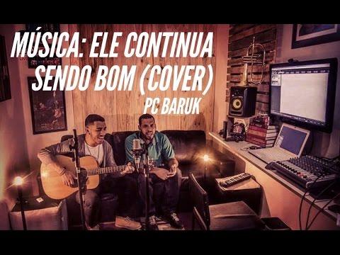 ELE CONTINUA SENDO BOM - COUSIN BLACK (cover)