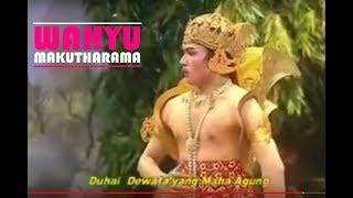 Wayang Orang - WAHYUMAKUTHARAMA Bersama Sekar Budaya Nusantara  FULL