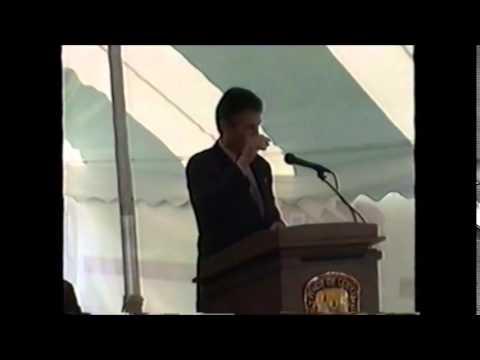 Randy Mantooth Speech EMS Week Washington D.C.