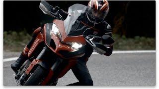 7. 2015 Ducati Multistrada Full Review (Bike World)