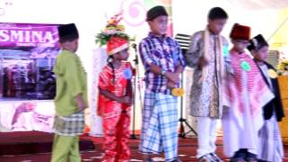 IndianMuslim Heritage Day Celebration 2013, Part 3