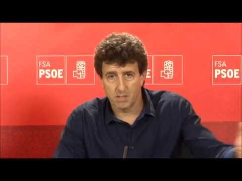 La FSA-PSOE felicita a los militantes porque han dado ejemplo de madurez democrática durante las elecciones primarias