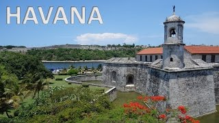 The video of my trip in Havana, Cuba. This video includes some of the main highlights: Plaza Vieja, Havana Vieja, streets of...